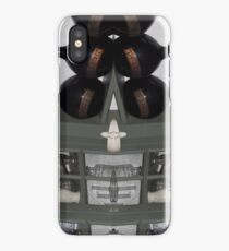 077 Apothecary iPhone Case/Skin