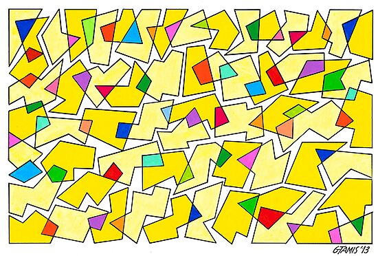 FIGURATIVE ARTWORK by RainbowArt