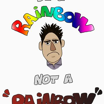 """""""Painbow"""" by yarlis"""