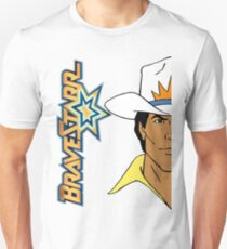 BraveStarr - Marshall BraveStarr #3 - Color T-Shirt