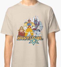 BraveStarr - Thirty Thirty, Fuzz and BraveStarr - Color Classic T-Shirt