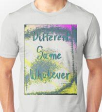 dsw Unisex T-Shirt