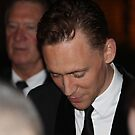 Tom Hiddleston at Toronto International Film Festival 2013 by nothingtosay18