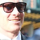 Michael Fassbender at Toronto International Film Festival 2013 by nothingtosay18