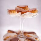 .eclairs. by Natalia Campbell