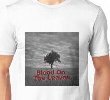 Blood on the leaves Kanye lyrics T-shirt Unisex T-Shirt