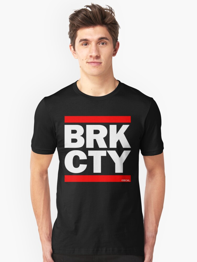 'BRK-CTY' by BC4L