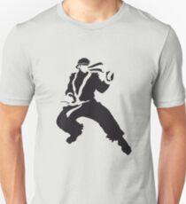 Ryu Unisex T-Shirt
