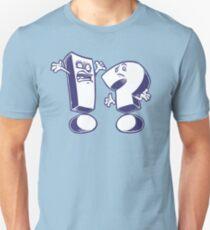 Expressions Slim Fit T-Shirt