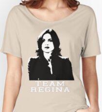 Team Regina Women's Relaxed Fit T-Shirt