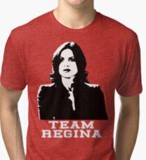 Team Regina Tri-blend T-Shirt