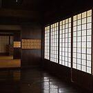 Kurashiki - Japan by Colin  Ewington
