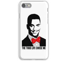 Thug Life-Carlton iPhone Case/Skin