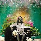 I'm a Queen, unrecognized by Teona Mchedlishvili