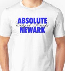 'Absolute Newark' T-Shirt