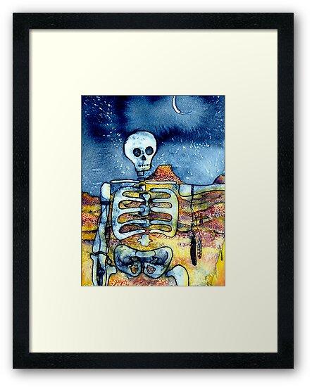 Death by Neely Stewart