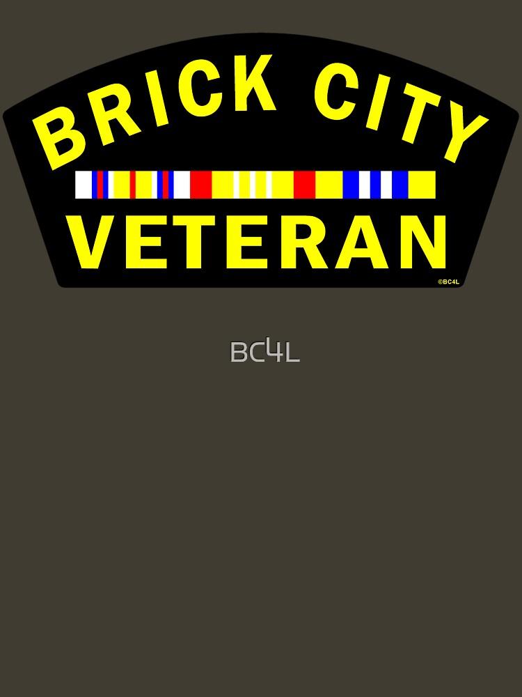 'Brick City Veteran' by BC4L