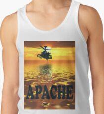 Apache Tee Shirt Tank Top