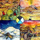 The Seasons by Neely Stewart