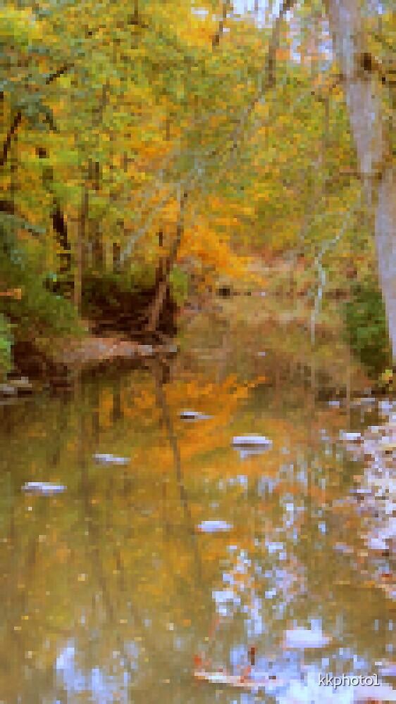 Autumn Reflections by kkphoto1