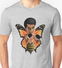 Float like a butterfly, sting like Ali Unisex T-Shirt
