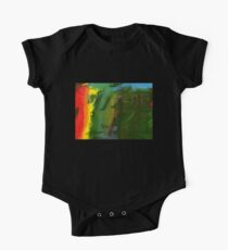 I Don't Know - an Abstract Kids Clothes