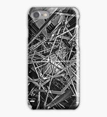 As above so below iPhone Case/Skin