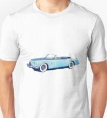 1953 Chrysler C-200 Unisex T-Shirt