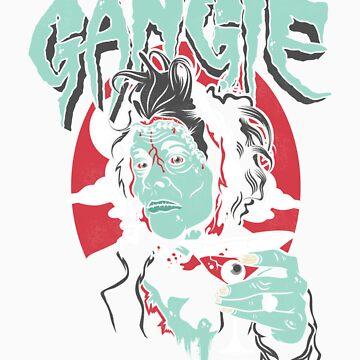 Gangie by LL3Dsn