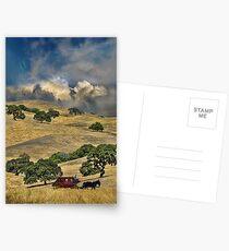 3087 Postcards