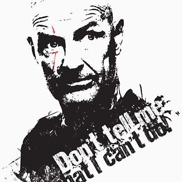 John Locke - Alternative with qoute by enigma630