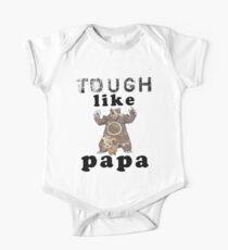 Tough like Teddiursa Kids Clothes