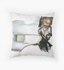 Ichabod Throw Pillow