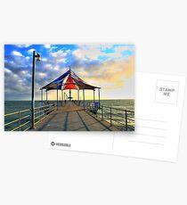 Brighton Beach, Adelaide Postcards