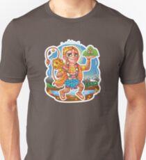 Hanuman - Hindu God - Bunch of Bhagwans Unisex T-Shirt