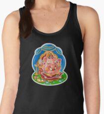 Ganesh - Hindu God - Bunch of Bhagwans Women's Tank Top