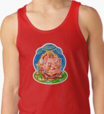 Ganesh - Hindu God - Bunch of Bhagwans Tank Top