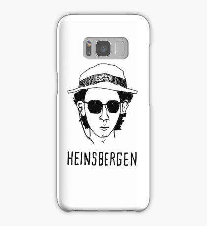 Heinsbergen (breaking bad) Samsung Galaxy Case/Skin