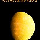 Messenger of the Gods by ValHallen