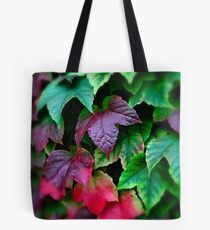 Autumn Colours... Tote Bag