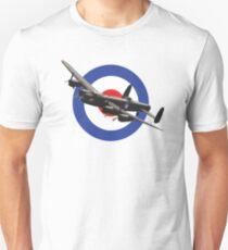 Avro Lancaster T-Shirt Unisex T-Shirt