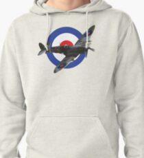 Supermarine Spitfire Pullover Hoodie