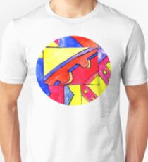 observational clockwork T-Shirt