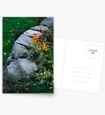 Brigid's Flowers Postcards