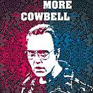 More Cowbell by klaime