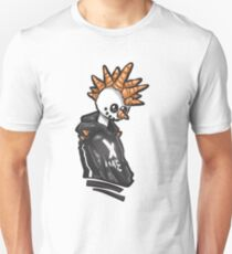 The Holiday Homie, Snow Punk! T-Shirt
