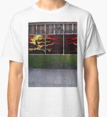 Street Wall Seven Classic T-Shirt