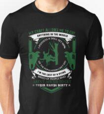 ARBORIST Unisex T-Shirt
