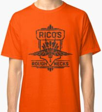 RICO'S ROUGHNECKS Classic T-Shirt