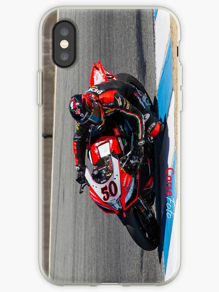 Sylvain Guintoli at Laguna Seca 2013 by corsefoto